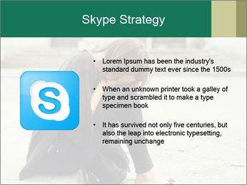 0000083507 PowerPoint Templates - Slide 8