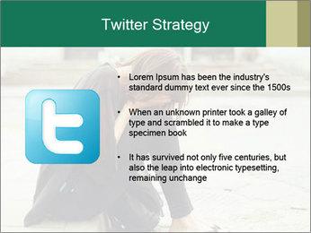 0000083507 PowerPoint Templates - Slide 9
