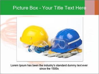 0000083508 PowerPoint Templates - Slide 15