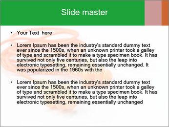 0000083508 PowerPoint Templates - Slide 2