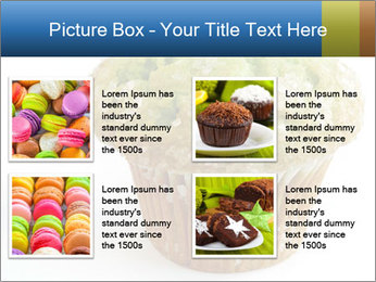 0000083510 PowerPoint Template - Slide 14