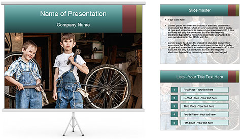 0000083511 PowerPoint Template