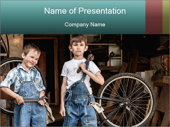 0000083511 PowerPoint Template - Slide 1