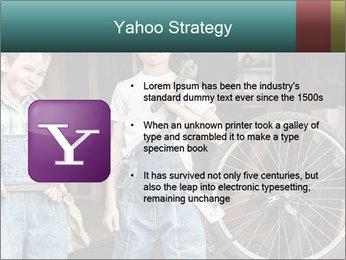 0000083511 PowerPoint Templates - Slide 11