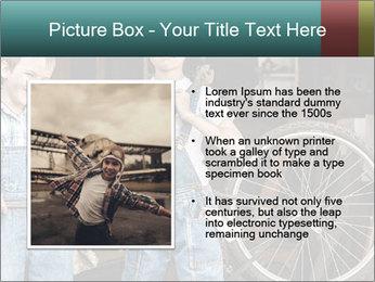 0000083511 PowerPoint Template - Slide 13
