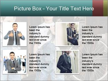 0000083511 PowerPoint Template - Slide 14