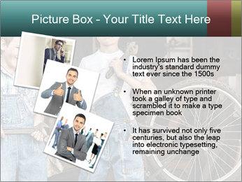 0000083511 PowerPoint Template - Slide 17