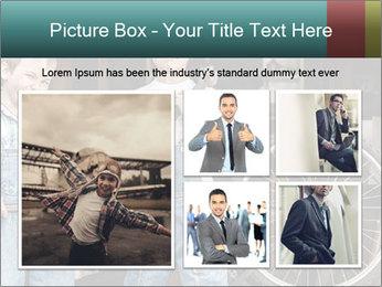 0000083511 PowerPoint Template - Slide 19