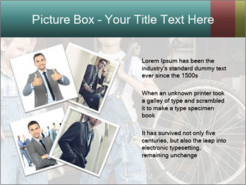 0000083511 PowerPoint Template - Slide 23