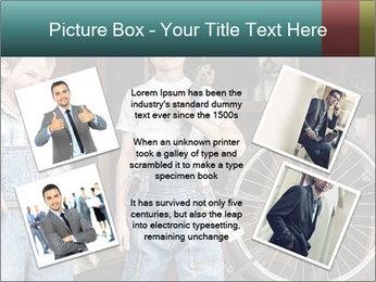 0000083511 PowerPoint Template - Slide 24