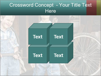0000083511 PowerPoint Templates - Slide 39