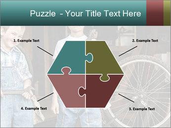 0000083511 PowerPoint Templates - Slide 40