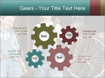 0000083511 PowerPoint Templates - Slide 47