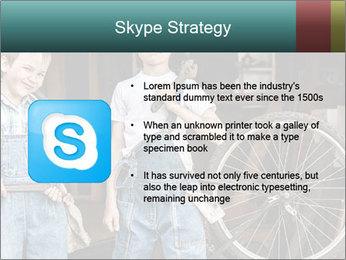 0000083511 PowerPoint Template - Slide 8