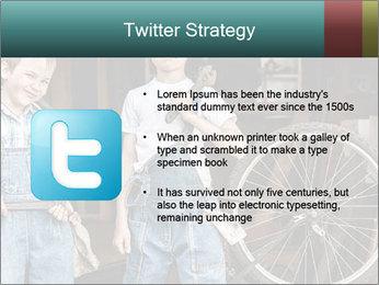 0000083511 PowerPoint Template - Slide 9