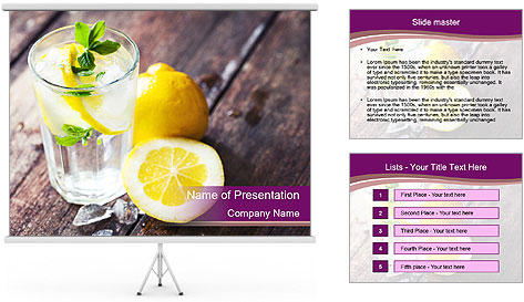 0000083514 PowerPoint Template