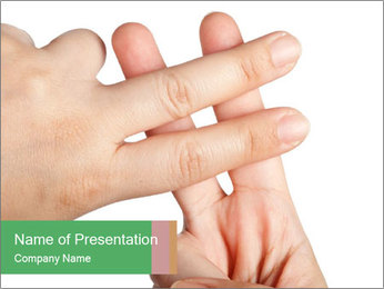 0000083515 PowerPoint Template - Slide 1