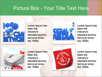 0000083515 PowerPoint Template - Slide 14