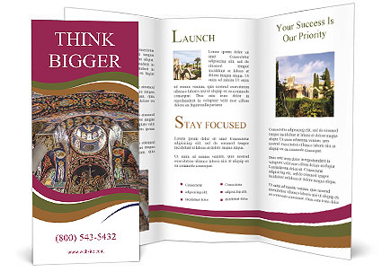 0000083516 Brochure Template