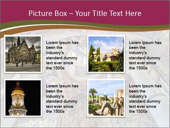 0000083516 PowerPoint Templates - Slide 14