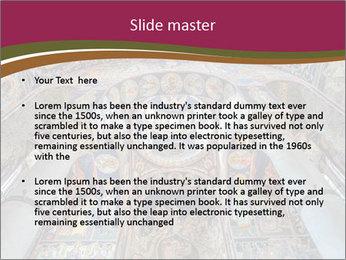 0000083516 PowerPoint Templates - Slide 2