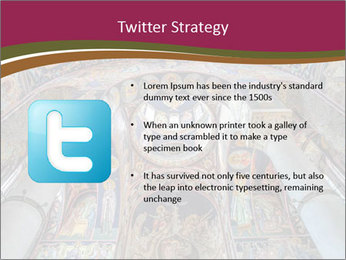 0000083516 PowerPoint Templates - Slide 9