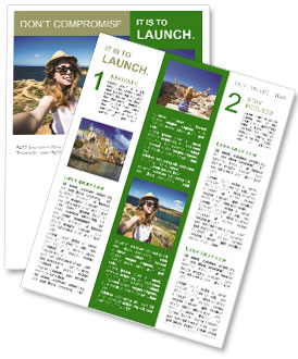 0000083520 Newsletter Templates