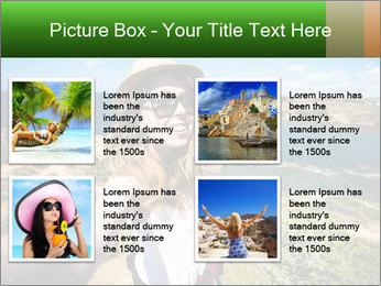 0000083520 PowerPoint Templates - Slide 14