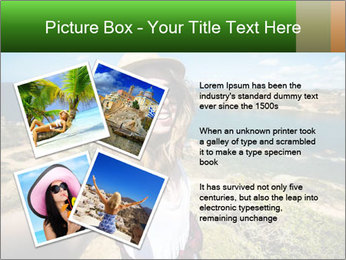 0000083520 PowerPoint Templates - Slide 23