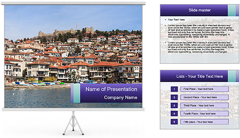 0000083521 PowerPoint Template