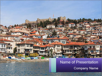 0000083521 PowerPoint Template - Slide 1