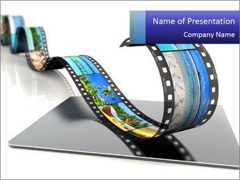 0000083523 PowerPoint Templates - Slide 1