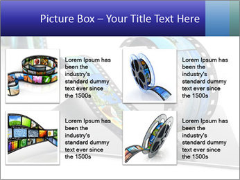 0000083523 PowerPoint Template - Slide 14