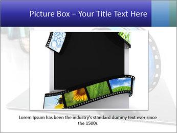 0000083523 PowerPoint Templates - Slide 15
