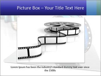 0000083523 PowerPoint Templates - Slide 16