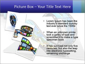 0000083523 PowerPoint Template - Slide 17