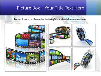 0000083523 PowerPoint Templates - Slide 19