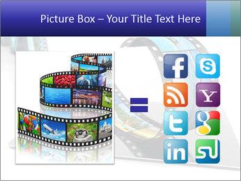 0000083523 PowerPoint Templates - Slide 21