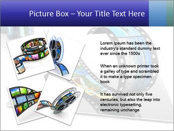 0000083523 PowerPoint Templates - Slide 23