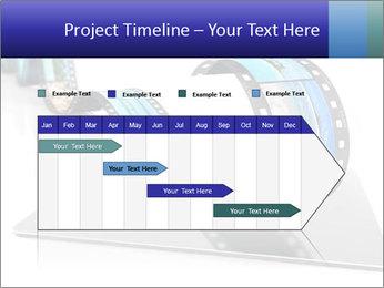 0000083523 PowerPoint Templates - Slide 25