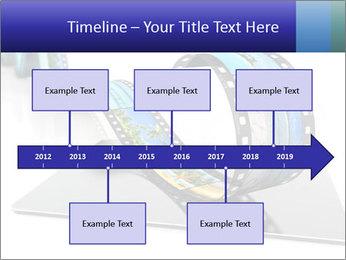 0000083523 PowerPoint Templates - Slide 28