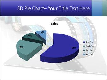 0000083523 PowerPoint Templates - Slide 35