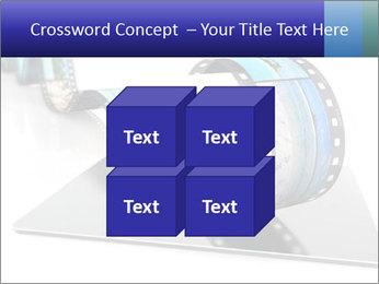 0000083523 PowerPoint Templates - Slide 39