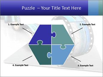 0000083523 PowerPoint Templates - Slide 40