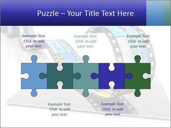 0000083523 PowerPoint Templates - Slide 41