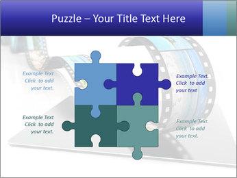 0000083523 PowerPoint Templates - Slide 43