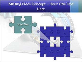 0000083523 PowerPoint Templates - Slide 45