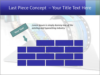 0000083523 PowerPoint Templates - Slide 46