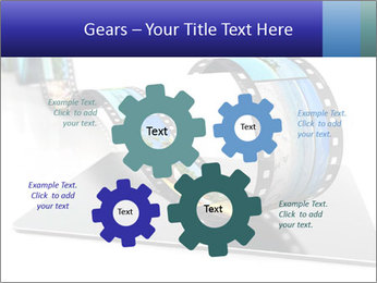 0000083523 PowerPoint Templates - Slide 47
