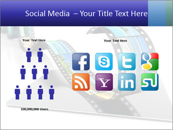 0000083523 PowerPoint Templates - Slide 5